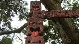 Video for Carvings restored as a symbol of Waikato chiefs mana