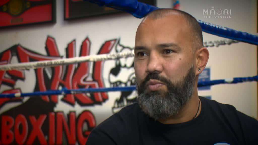 Video for Sports extra: King in the Ring - New Division