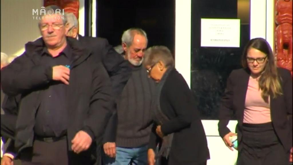 Video for Māori council member calls for national Māori Water Commission