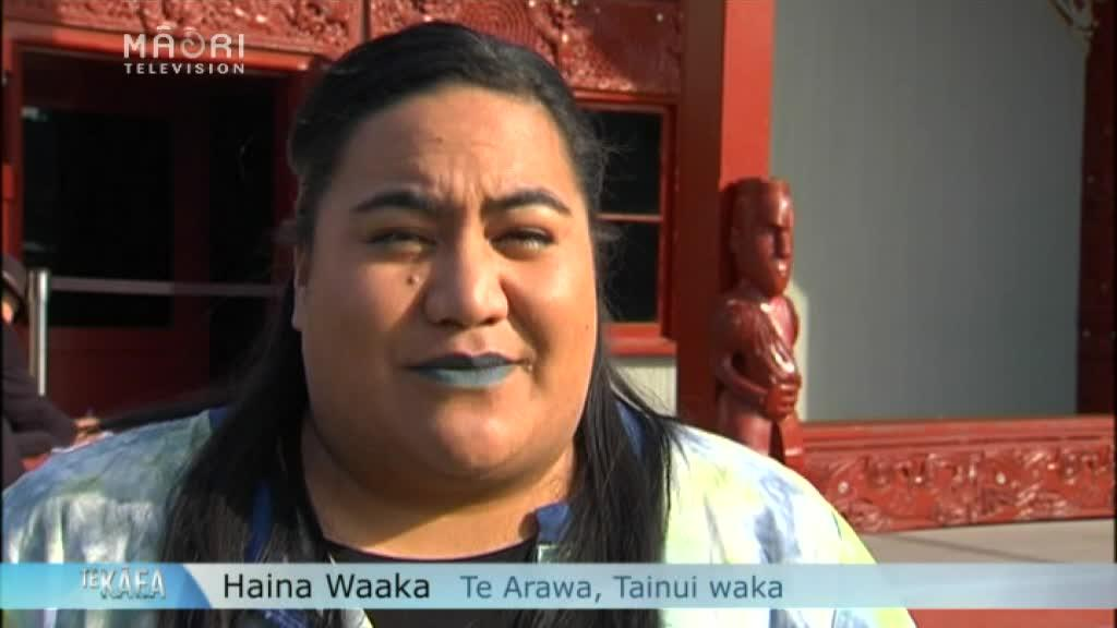 Video for Tātai Kōreko win inaugural Jojo Super 9 competition
