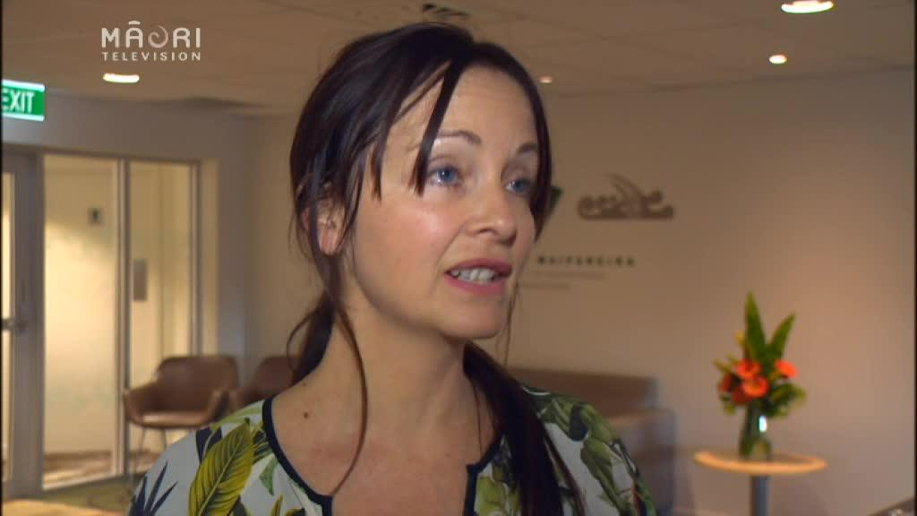 Video for New data to help address Māori mental health in West Auckland