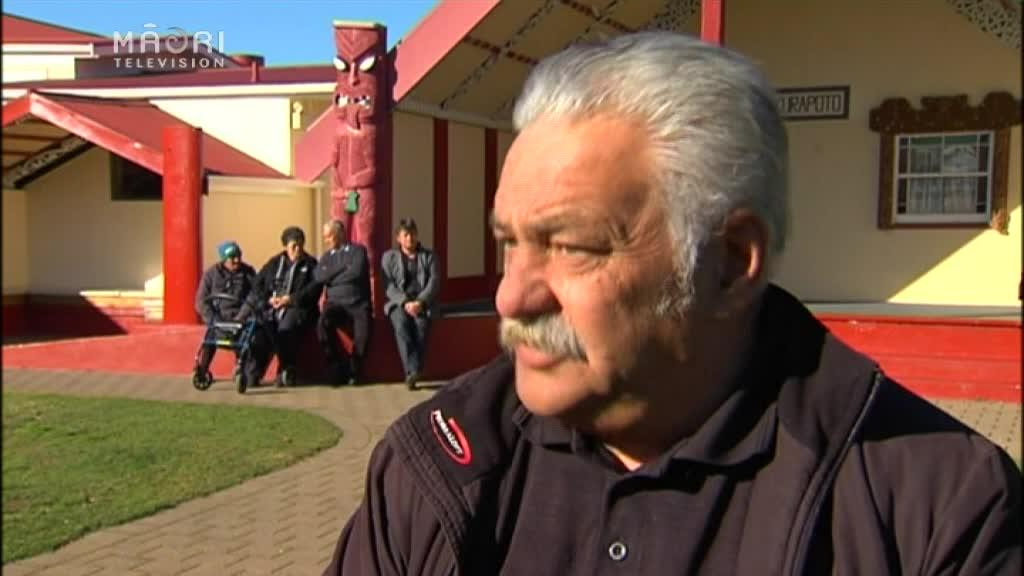 Video for Injunction lodged against Ngāti Tūwharetoa treaty settlement
