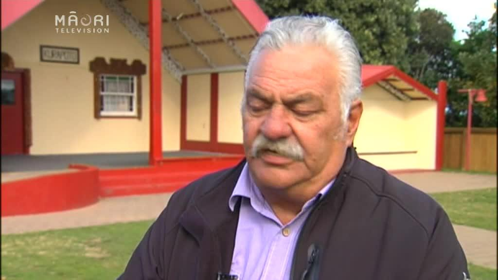 Video for Tūwharetoa trust angst over Injunction delay