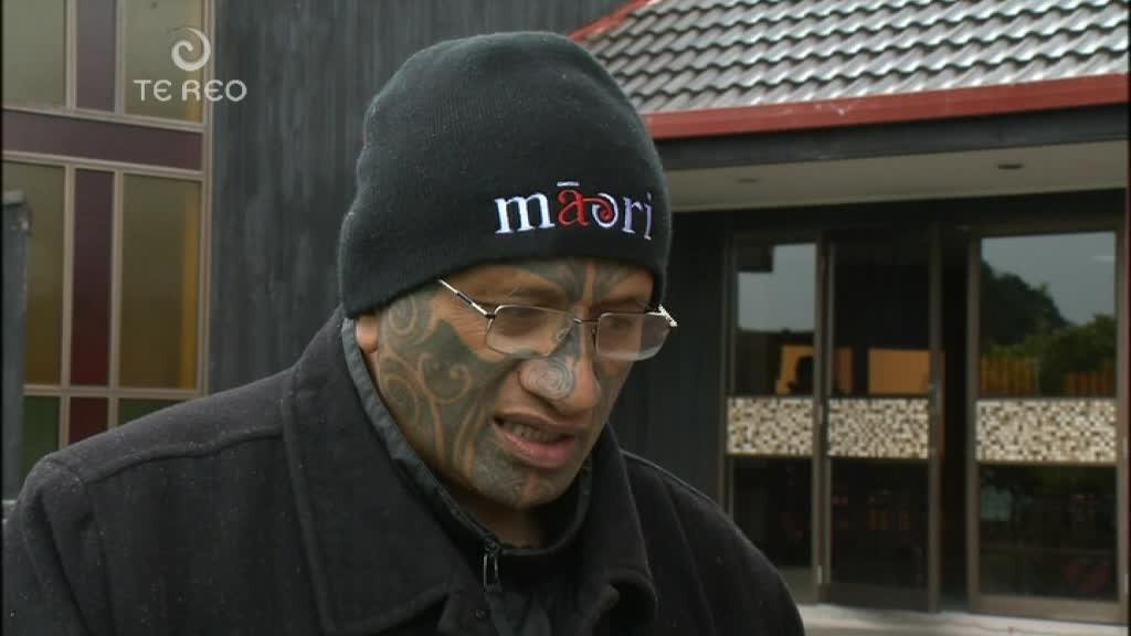 Video for Manurewa community desperate to end homeless crisis