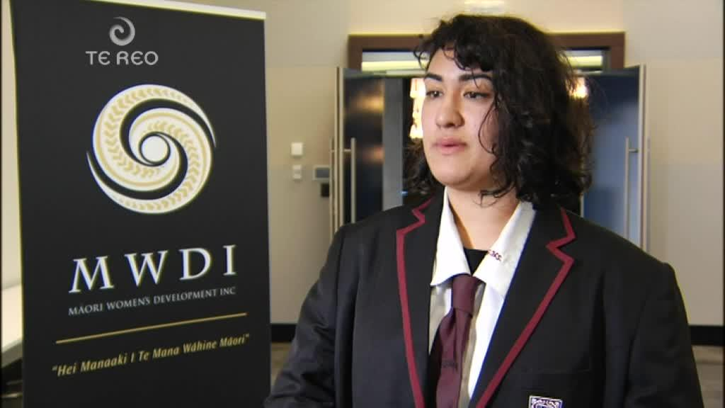 Video for Māori youth challenged to be innovative