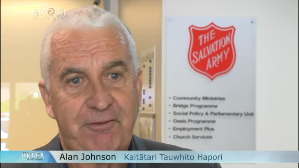 Video for Universal income won't push youth to get jobs - Salvation Army