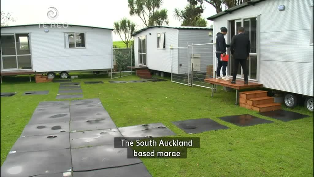 Video for Te Puea Marae chairman humbled at Matariki nomination