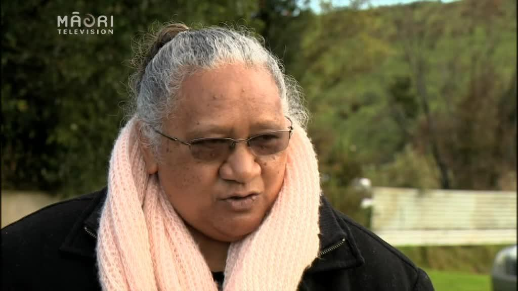 Video for Three generations to be evicted from their ancestral lands