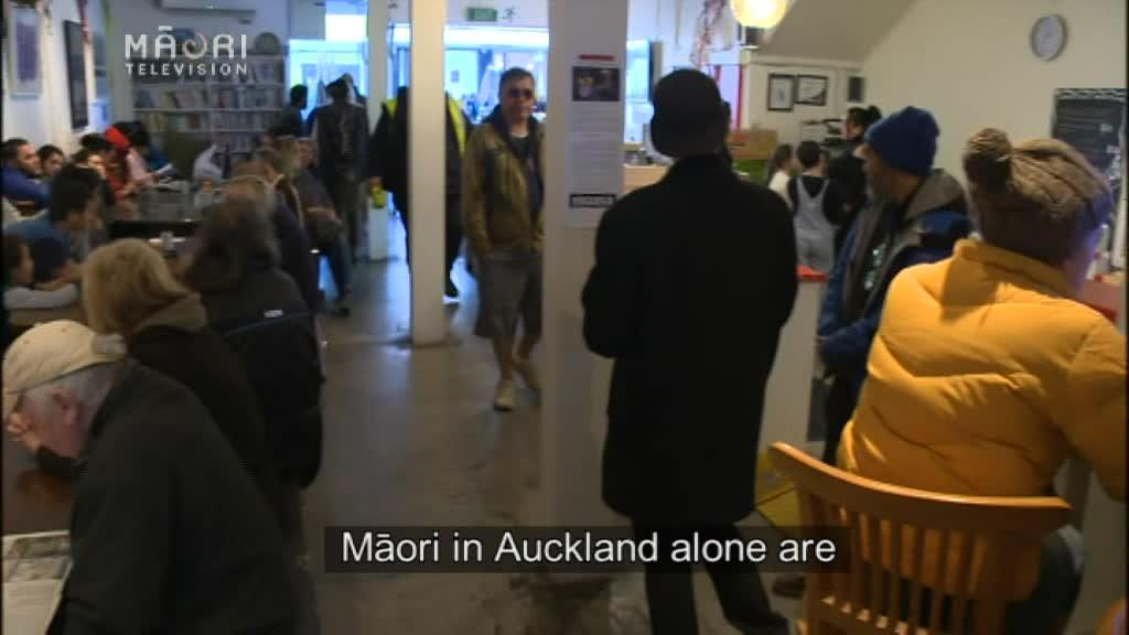 Video for Businesses and tamariki team up to feed homeless