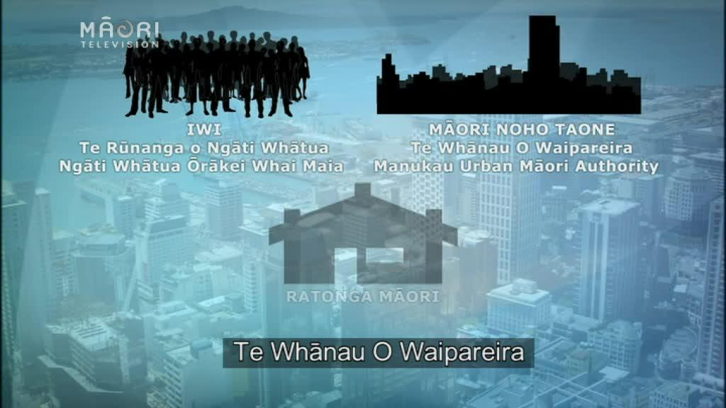 Video for Tāmaki Māori organisations band together to benefit whānau