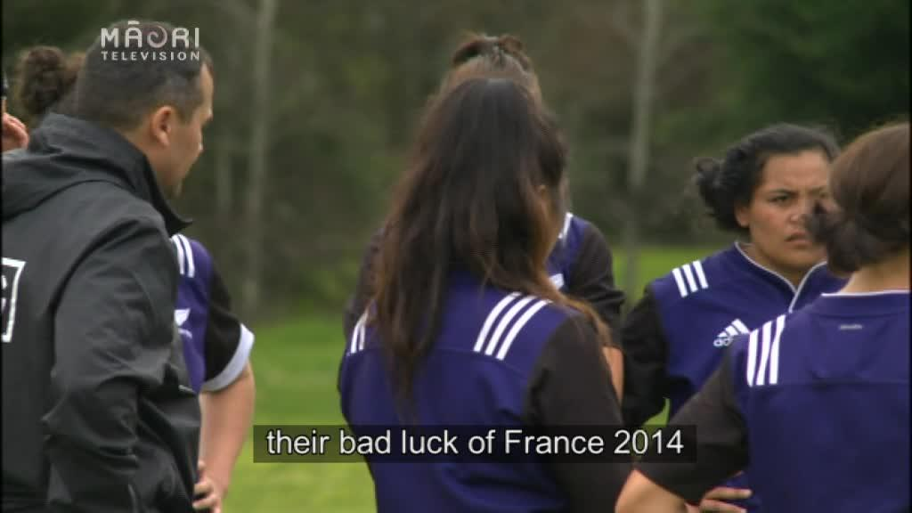 Video for Can the Black Ferns win back the trophy?