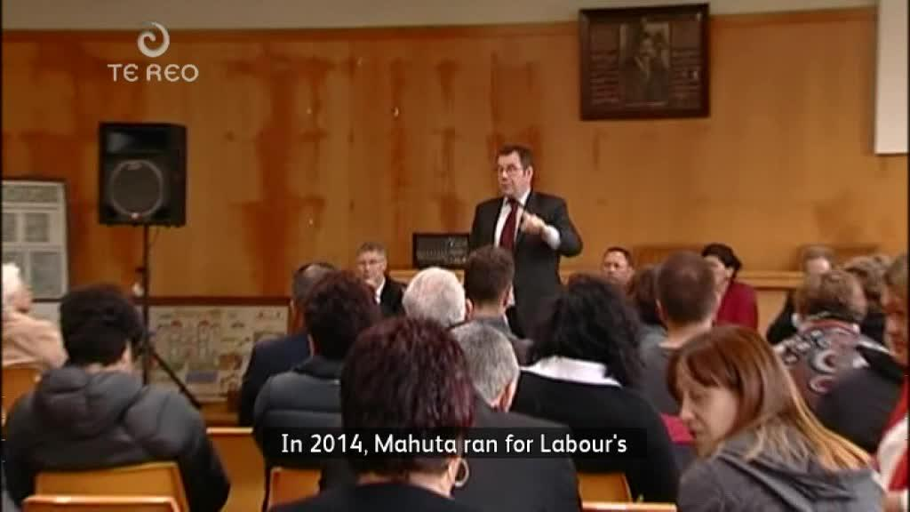 Video for Mixed reaction by Iwi Leaders to Labour's leadership reshuffle