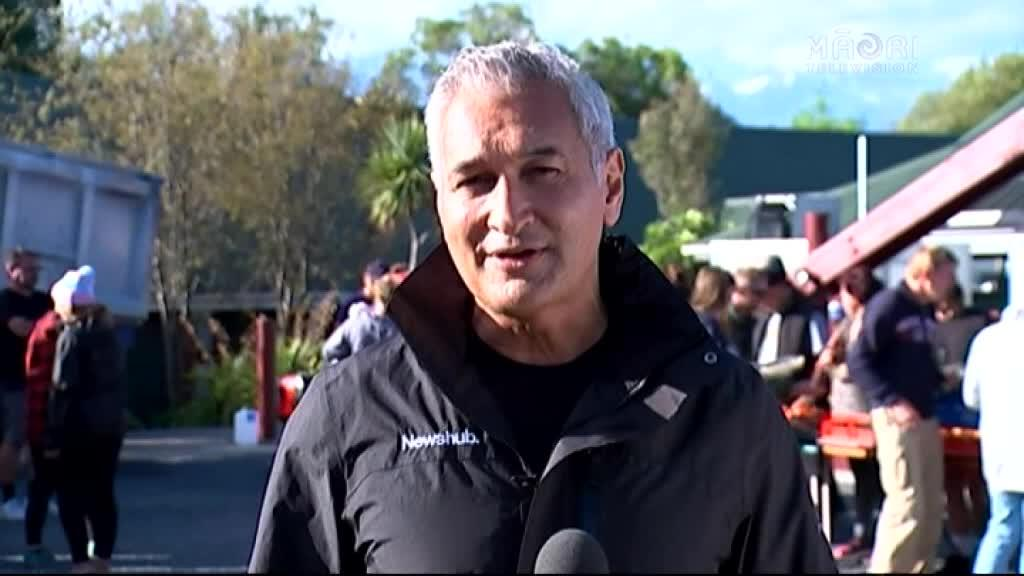 Video for Native Affairs  – The future of the Māori language Part 2