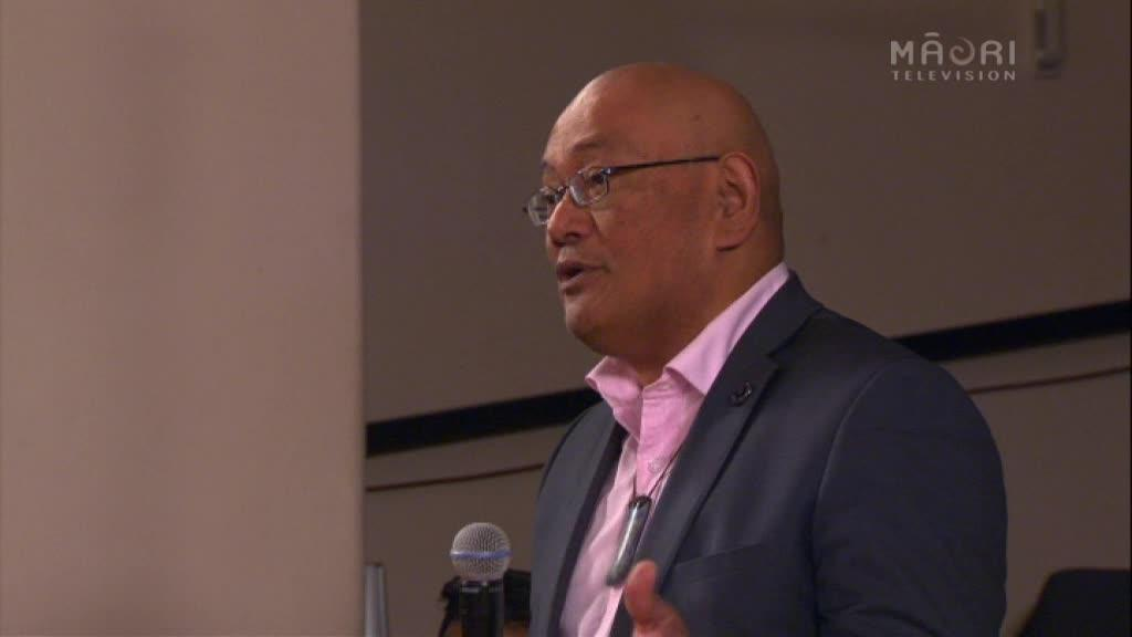Video for Native Affairs – The future of the Māori language Part 3