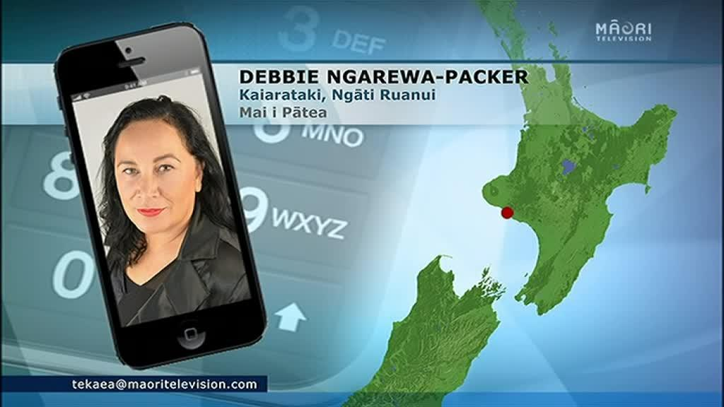 Video for Iwi angered by approval of first seabed mining project