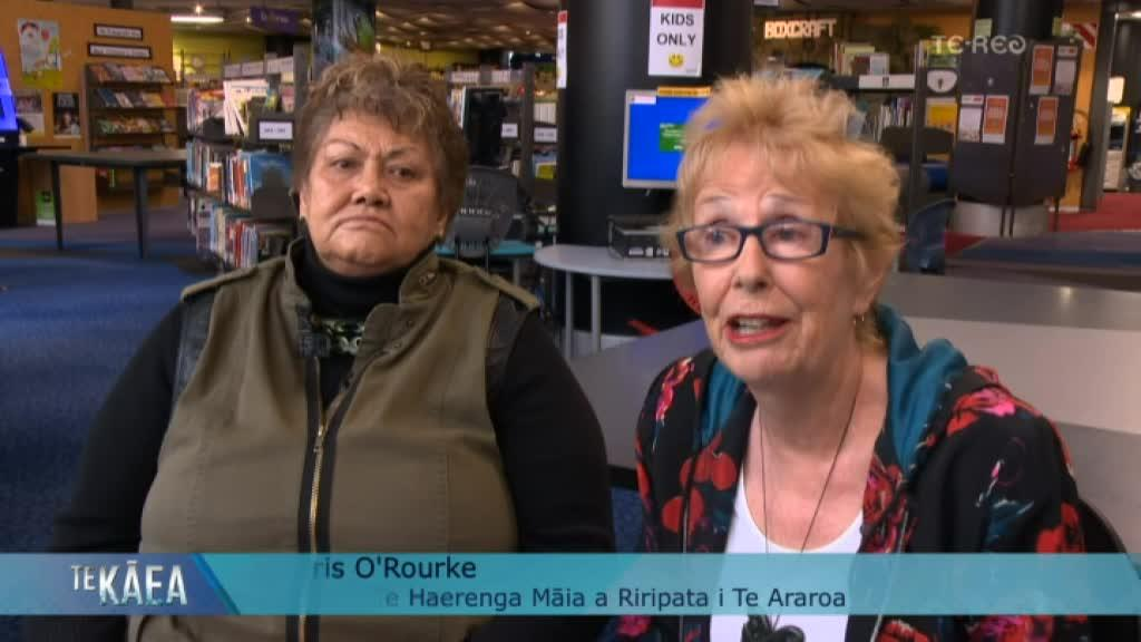 Video for Te reo Māori children's books will be recognised at 2017 NZ book awards