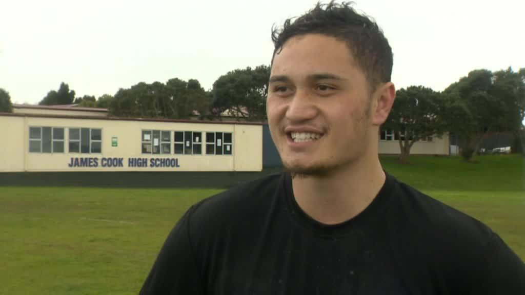 Video for Kura makes Auckland Secondary Schools league final for the first time