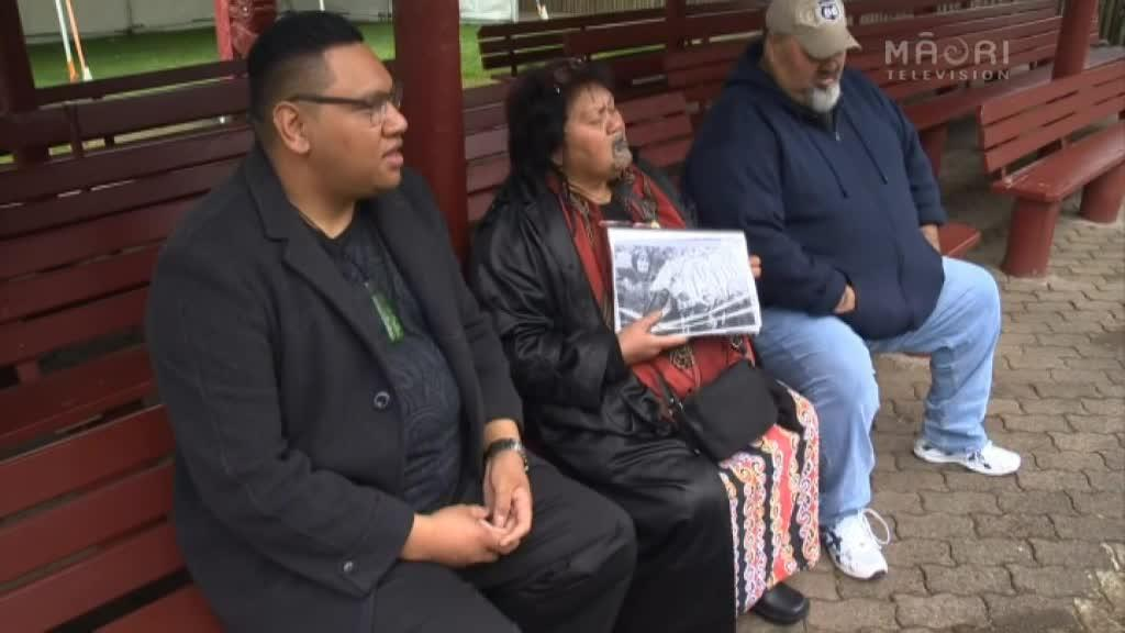 Video for Waikato ex-pats living in Australia return for Koroneihana celebrations