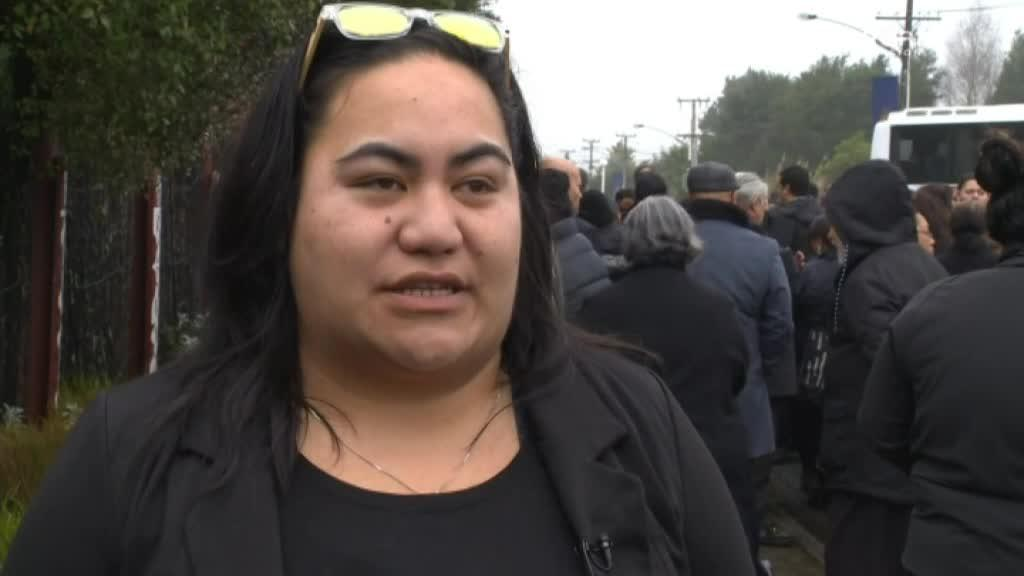 Video for Loved ones remembered at Koroneihana