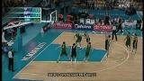 Video for The Tall Blacks salutes Pero Cameron with a haka