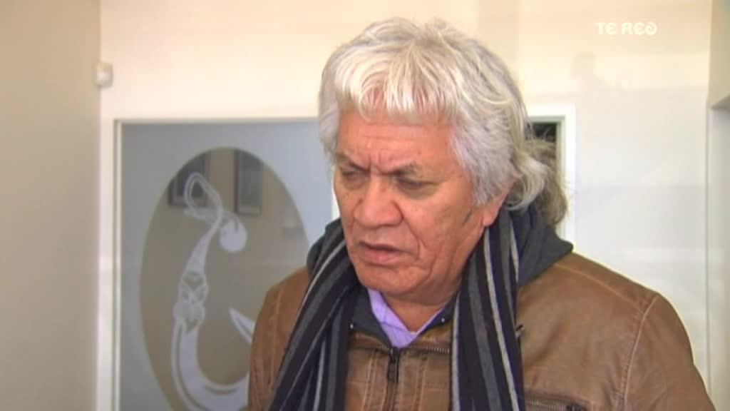 Video for Calls for prominent Te Arawa voice in geothermal economic conversation