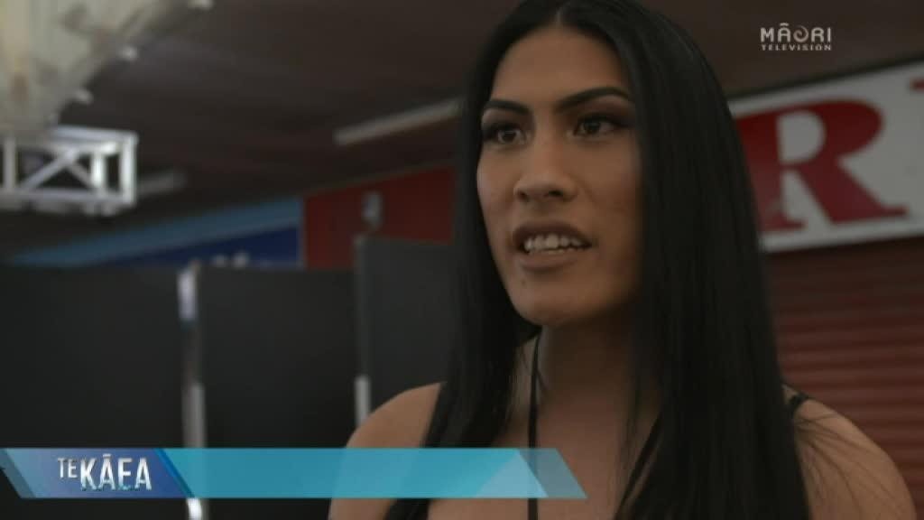 Video for Otara hosts The Pacific Fusion Fashion Show