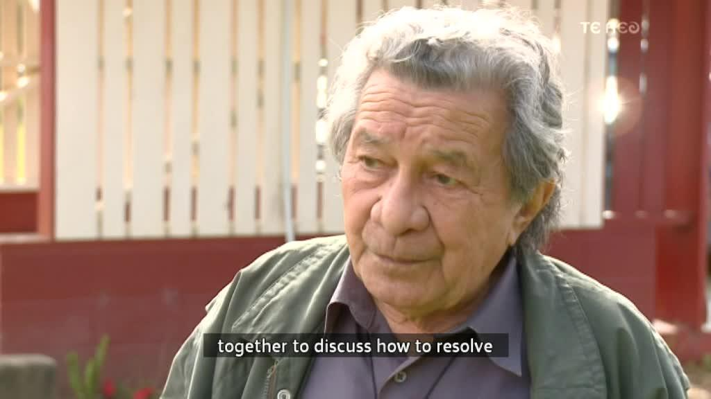 Video for Tūhoronuku to begin Ngāpuhi settlement negotiations