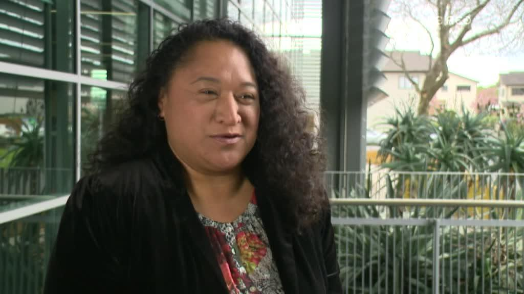 Video for Majority of Māori contesting general seats with NZ First