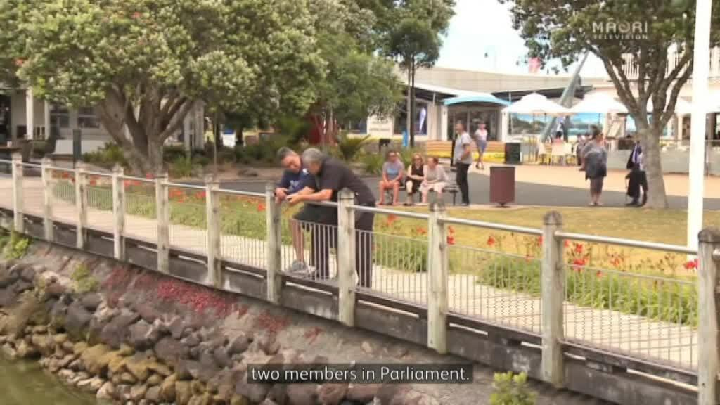 Video for The strive for Mana Maori Motuhake to continue irrespective of election results