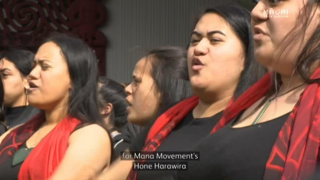 Video for Māori students split on 'Ardern Effect'