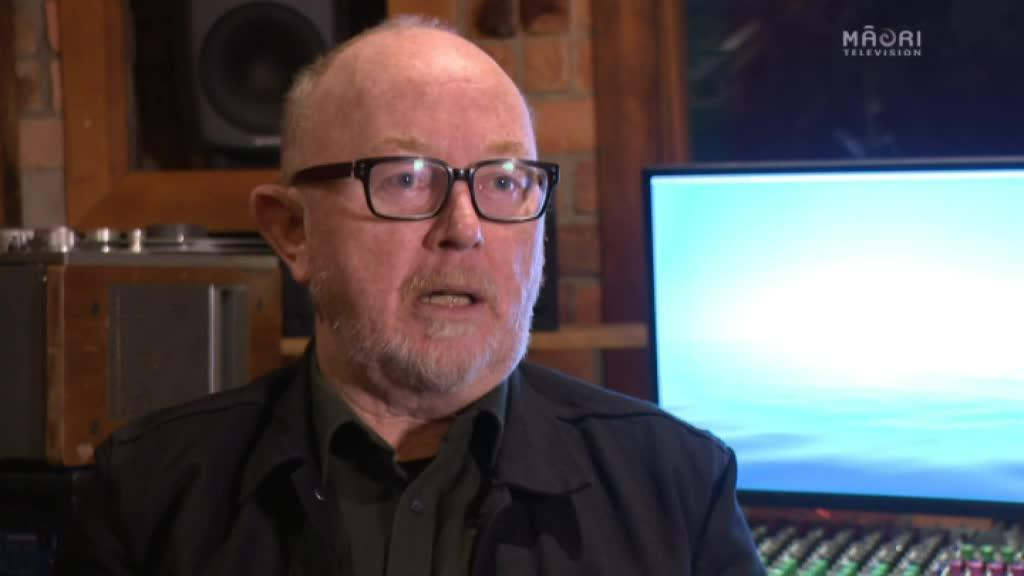 Video for Dave Dobbyn popular hit delivered in Māori