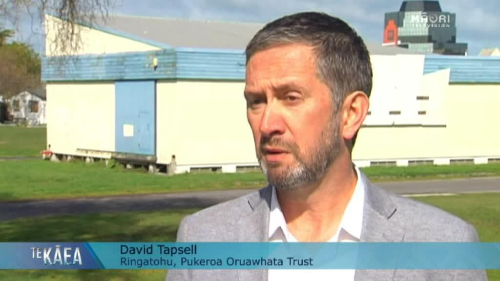 Video for $30 million luxury spa for Te Arawa