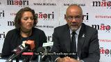 Video for Flavell suprised by Labour's new Whānau Ora package