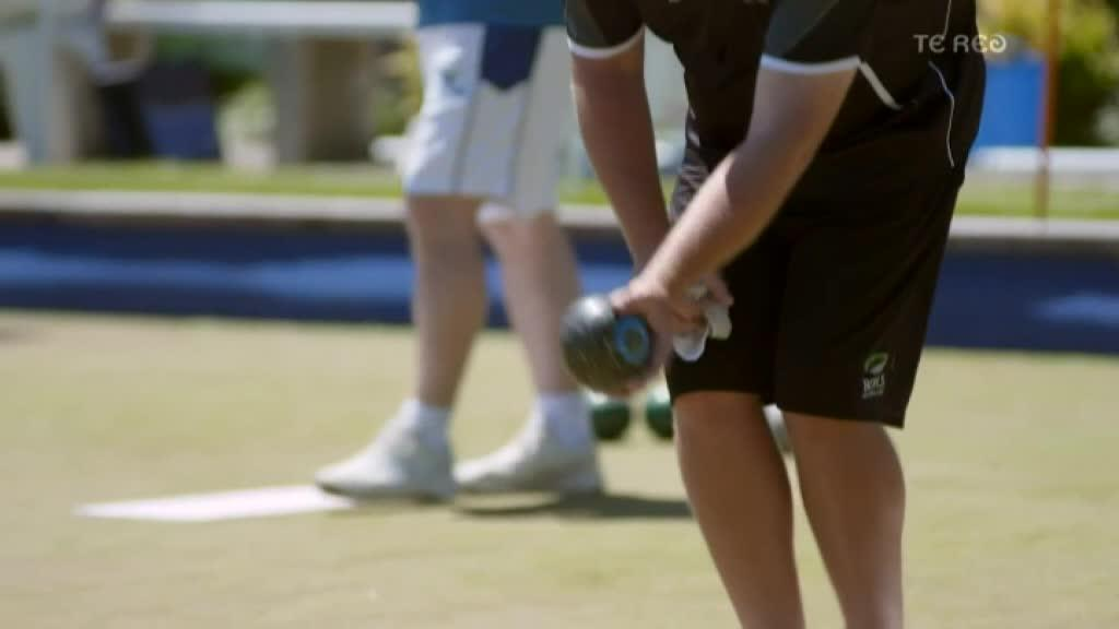 Video for McIlroy Eyes Aussies for Comm Games prep