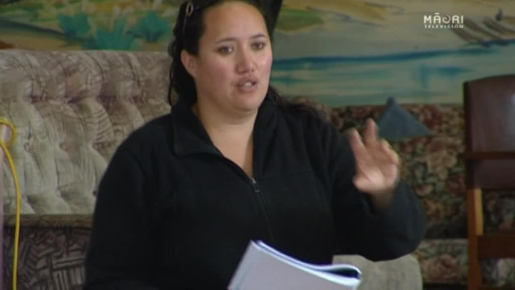 Video for One thousand aspirations for Ngāi Tahu reo