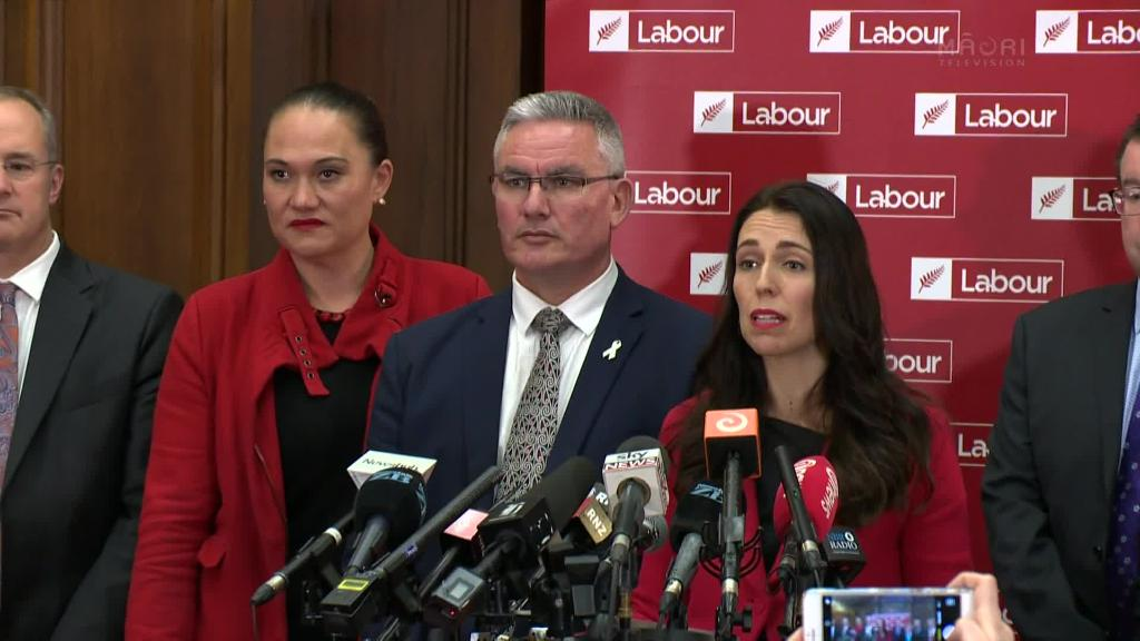 Video for Davis holding court in Te Tai Tokerau poll