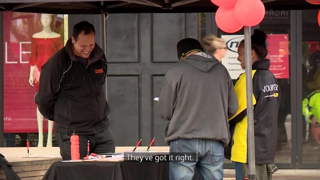 Video for Poll results of Te Tai Tokerau electorate challenged