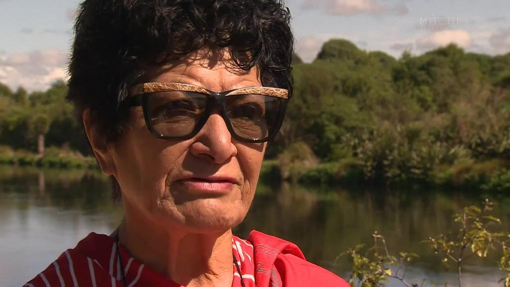 Video for Water conservation order protest misguided say hapū