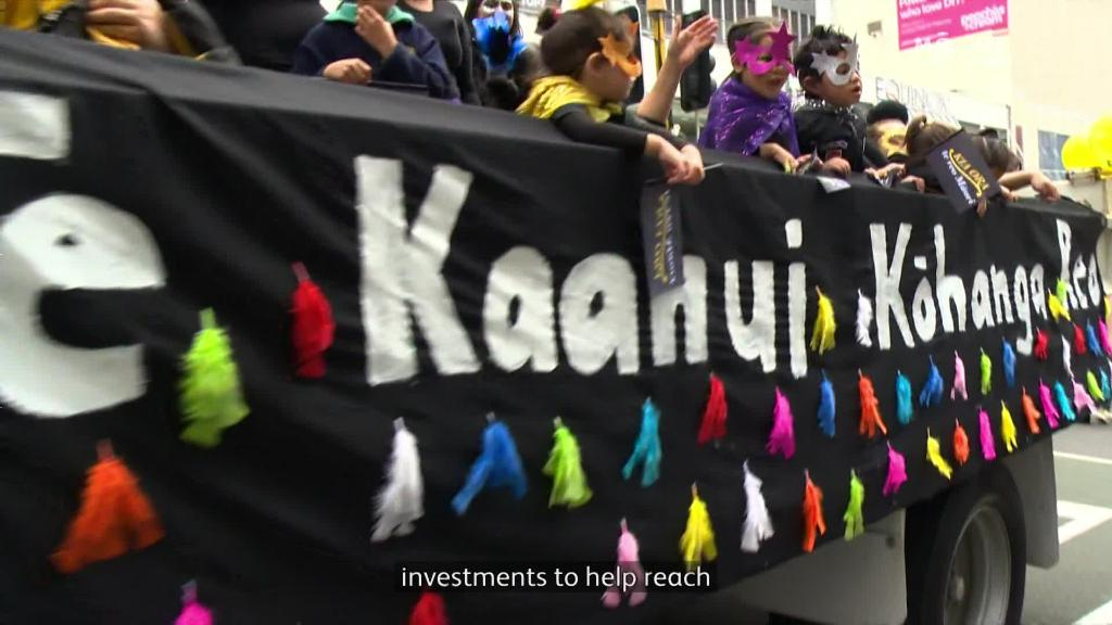 Video for Te Mātāwai community consultation round underway