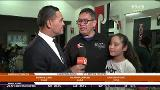 Video for Hone Harawira still confident despite trailing Kelvin Davis