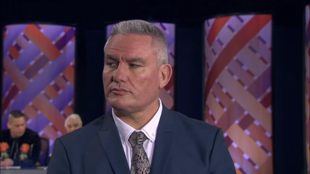 Video for Kelvin Davis focused on forming a Labour-led government