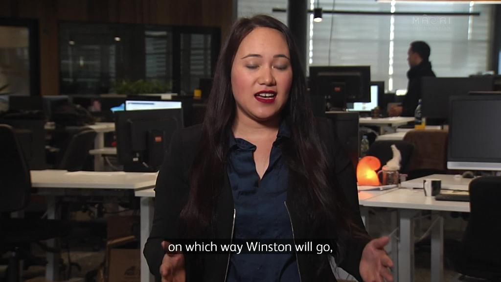 Video for Who will be the next Māori Development Minister?