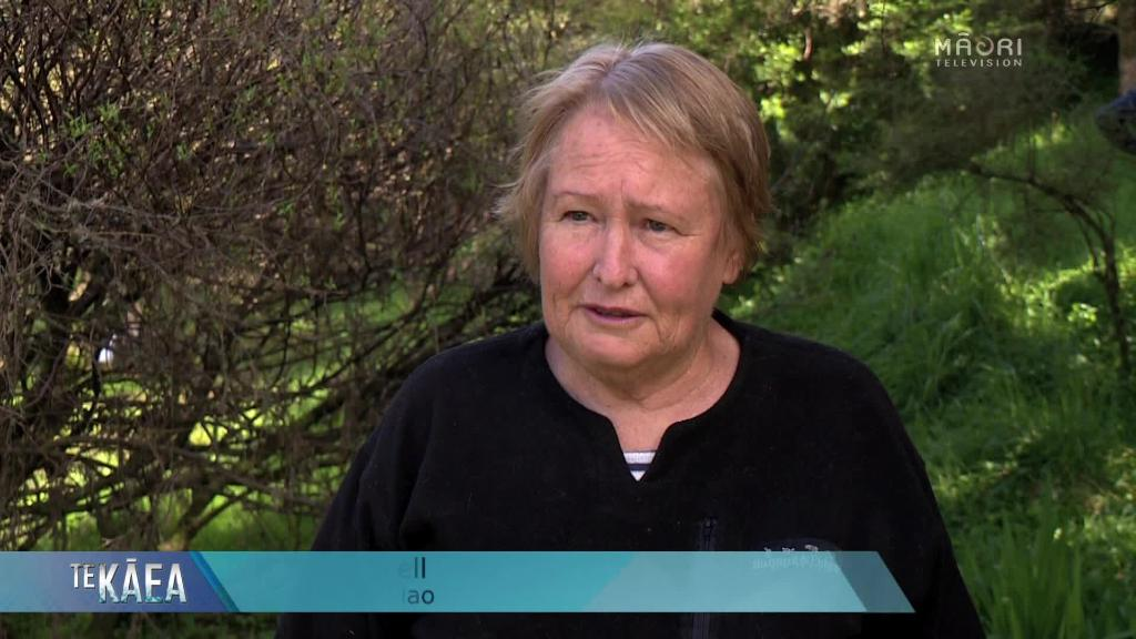 Video for Locals gain access to eeling reserve