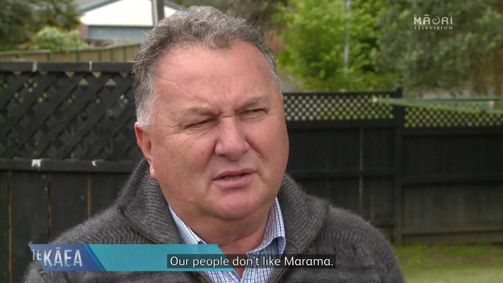 Video for Post-election Peters isn't holding back, throwing shade at Te Ururoa Flavell