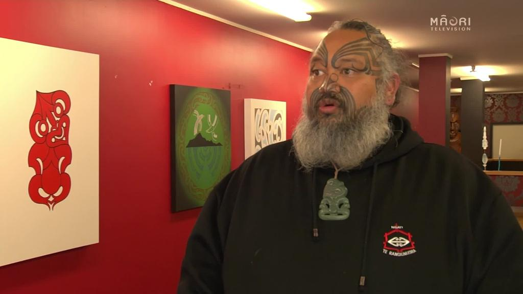 Video for Mita Mohi inducted into Te Arawa Hall of Fame