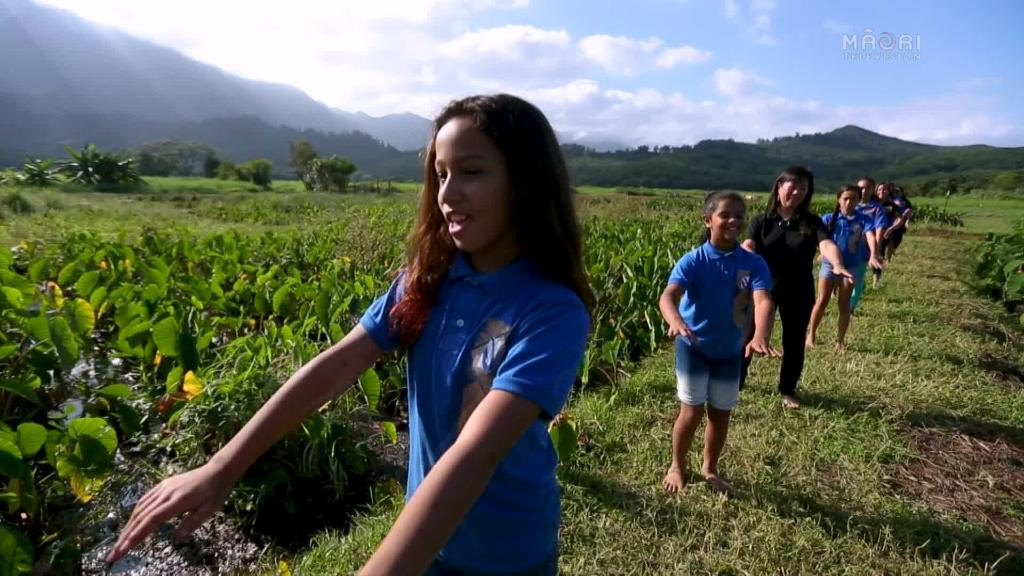 Video for New Mana Mele music video pays tribute to two 'ohana