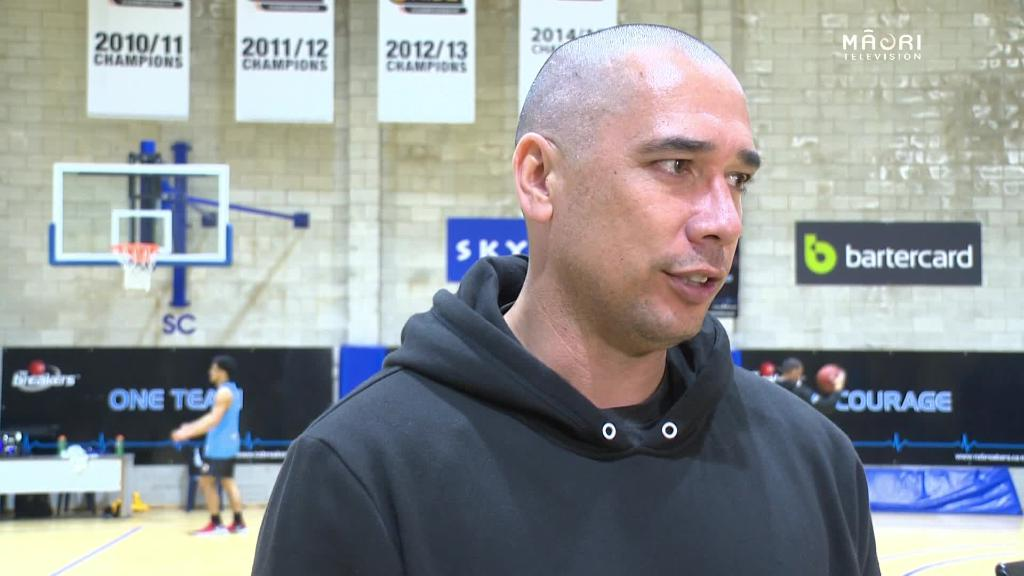 Video for Breakers are set for new NBL season
