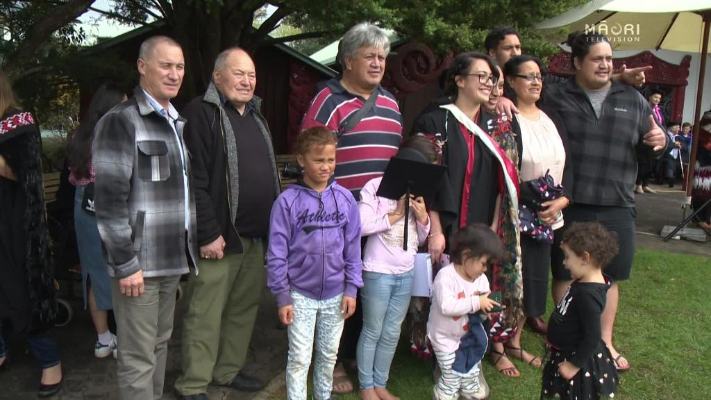 Video for Preparing Māori for modern day business