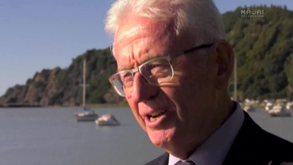 Video for Rangitaiki River review findings released today