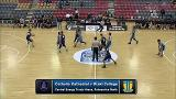 Video for Schick Basketball Champs 2017, Catholic Cathedral v Ōtaki